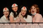 Vintage singers corporate singers vintage act
