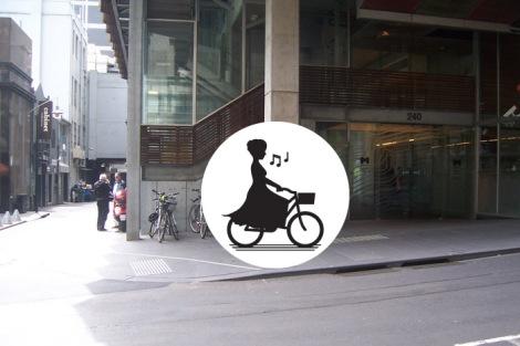 Barbershop Bicycle Sessions