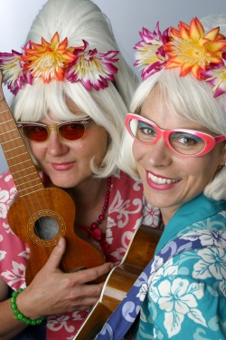Melbourne cabaret performing
